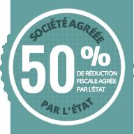 Séances de coaching sportif particulier à Paris 75 et en région parisienne, soumis à la réduction d'impôts - 50% de réduction fiscale déductible - MyCoachMySport - Société agréée par l'Etat